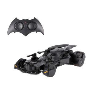 Justice League 2 4g 1 18 Rc Batman Car Batmobile Remote Control Car