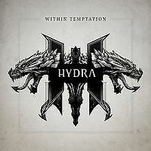 Hydra-Deluxe-Edition-von-Within-Temptation-CD-Zustand-gut