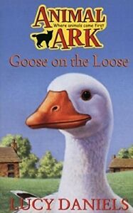 Very-Good-Animal-Ark-14-Goose-on-the-Loose-Lucy-Daniels-Book