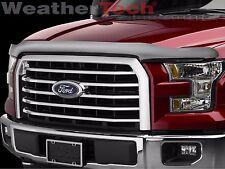 WeatherTech Stone & Bug Deflector Hood Shield for Ford F-150 - 2015-2020