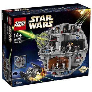 lego-Star-Wars-75159-L-039-Etoile-de-la-Mort-neuf