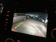For Hyundai IX35 Tucson Car Backup Reversing Camera Rear View With Guidelines
