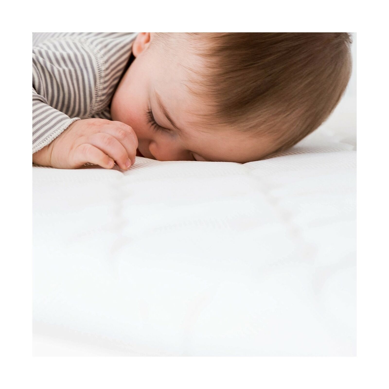 Newton Baby Crib Mattress And Toddler Bed 100 Breathable Proven To Reduce For Sale Online Ebay