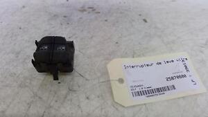 Interrupteur-de-leve-vitre-avant-gauche-VOLKSWAGEN-GOLF-III-Diese-R-25870680