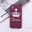 thumbnail 14 - King Queen Crown Luxury Couple case for Xiaomi Mi Redmi Note 7 8 9 lite Pro Plus