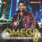 El Due€o Del Flow, Vol. 2 * by Omega (Reggaeton) (CD, Sep-2011, Planet)