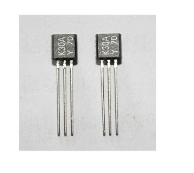 5pcs 2SK30A Transistor