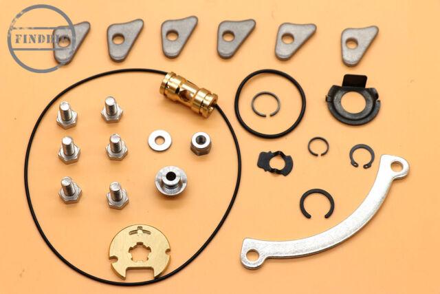 New Triple Oil Port Thrust Bearing Rebuild Kit For Audi A4 VW K03 K04 06A145703C