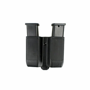 Dual-Magazine-Holster-Single-Double-Stack-Mag-Pouch-for-Colt-1911-9mm-To-45-Cal