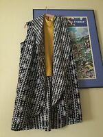 Anthropologie Long Vest By Moth Size Xs/s