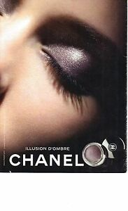 PUBLICITE-ADVERTISING-2012-CHANEL-cosmetiques-ILLUSION-D-039-OMBRE-cosmetiques