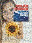 Solar Power by Jim Ollhoff (Hardback, 2010)