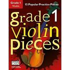 Grade 1 Violin Pieces by Music Sales Ltd (Mixed media product, 2015)