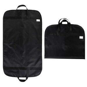 Image Is Loading Professional Garment Bag Cover Suit Dress Storage Dust