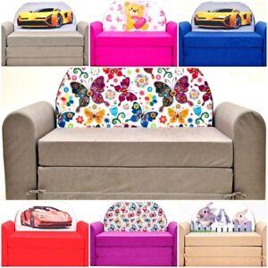 Nuevo plegable out timi sof cama para ni os joven y adulto 180cm ebay - Sofas cama infantiles ...