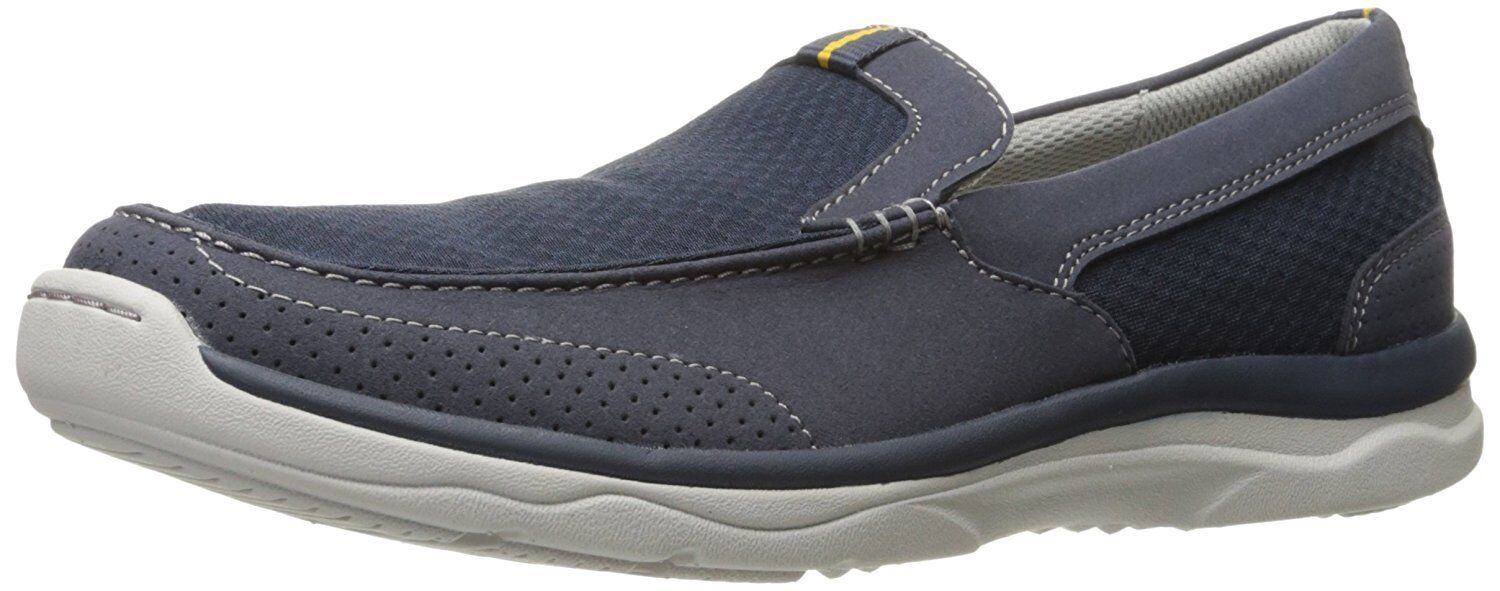 Clarks Uomo Marus Step Slip-on Slip-on Slip-on Loafer- Pick SZ/Color. cdd42d