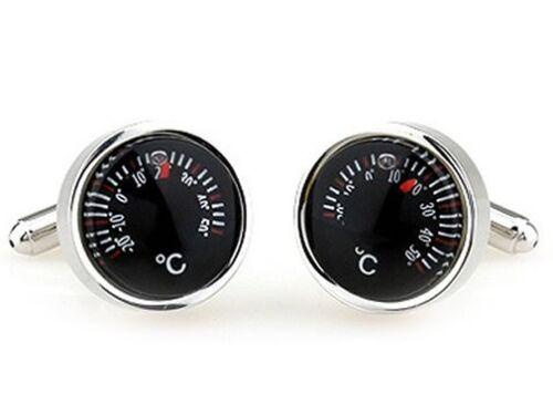 Teroon gemelos termómetro