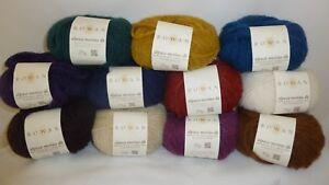 Rowan-Alpaca-Merino-DK-x-25g-83-Alpaca-Choose-Colour