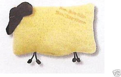 WORD PILLOW LAMB DESIGN Style MWW 8