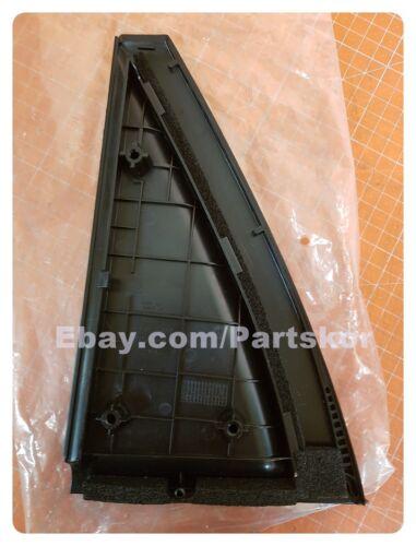 Fit KIA SPORTAGE 2005-2010 Rear Door Outside Delta Molding RH 83840 1F001 OEM