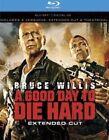 a Good Day to Die Hard - Blu-ray Region 1