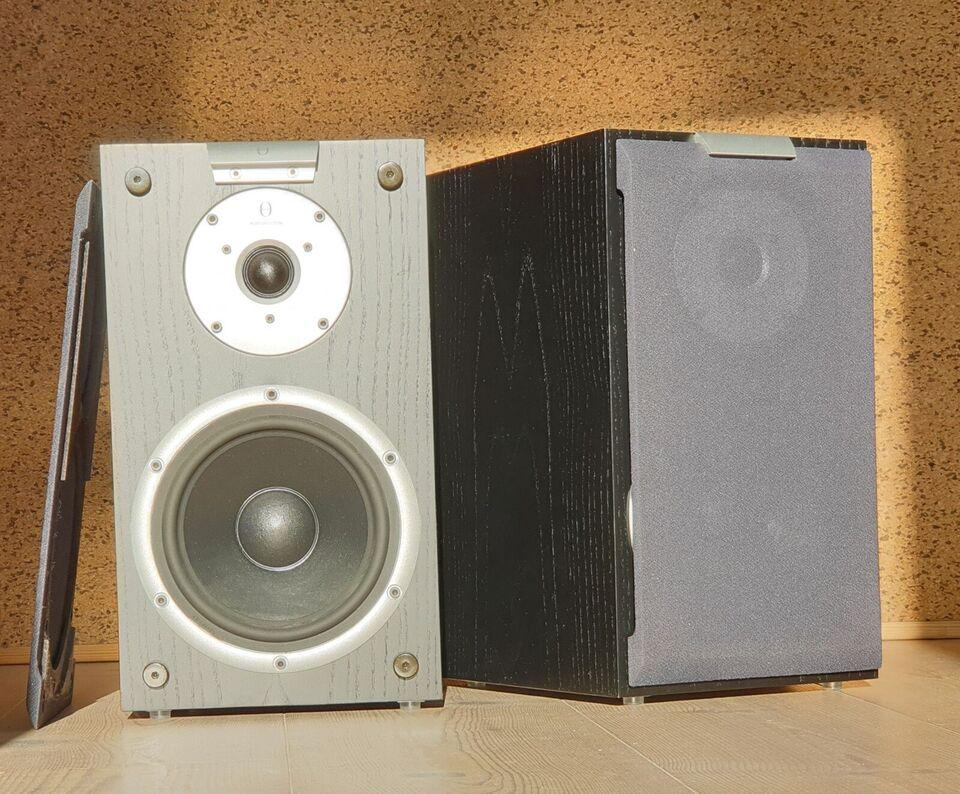 Højttaler, Audiovector, Mi1