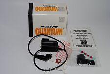 Quantum XG2 Dedicated Module, Canon 300TL,ML3,Nikon SB12,16,23,Vivitar 5200,5600