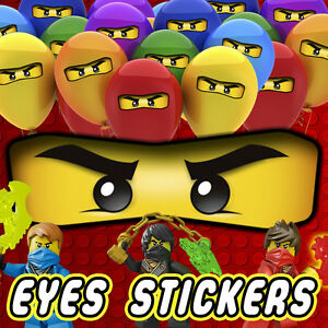 16-32-64-x-Lego-Ninjago-Eyes-Stickers-for-Balloons-Bags-Cones-Birthday-Party