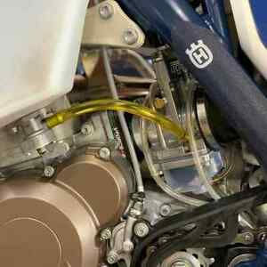 KTM 250/300 Lectron 38mm H Series HV REGOLABILE POWERJET CARBURATORE,