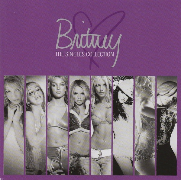 Britney Spears: The Singles Collection, pop, Britney Spears…