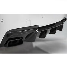 Vorsteiner VRS Aero Rear Diffuser Carbon Fiber BMW F10 5 Series M-Tech