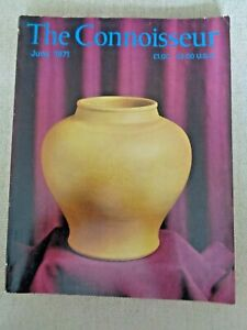 1971-The-Connoisseur-Magazine-Eton-College-Plate-Communion-Cup-Chinese-Ju-Ware