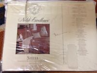 One Noble Excellence Stella European Pillow Sham