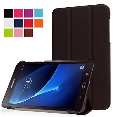 Acquista A Buon Mercato Custodia Per Samsung Galaxy Tab A 7 T280 T285 T280n T285n Smart Cover Case Astuccio Bag-