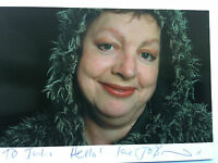 6x4 Hand Signed Photo of Jo Brand Comedian