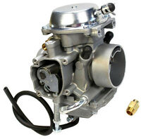 Carburetor Fits Polaris Sportsman 400 4x4 Ho 2001-2005 2012 2013 2014