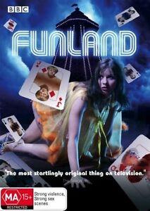 Funland-DVD-2006-R4-VGC-BBC-Rare
