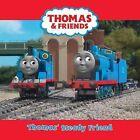 Thomas' Steady Friend by Egmont UK Ltd (Board book, 2013)