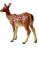 Papo Doe Deer Toy Figure Wild Animal Forest 53014