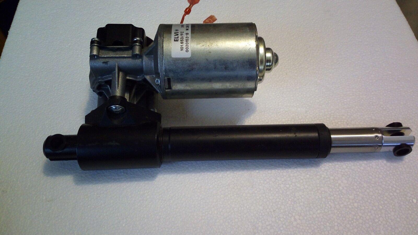LINAK 24VDC 24VDC 24VDC Hubmotor  Getriebemotor  Lienearantrieb 40mm Hub | Online  31ba05