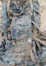 USED; USMC Original ILBE, Second Generation Main BAG only.