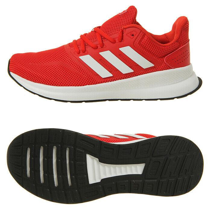 Adidas Runfalcon M (F36202) Zapatillas De Entrenamiento Gimnasio Zapatos Para Correr Zapatillas