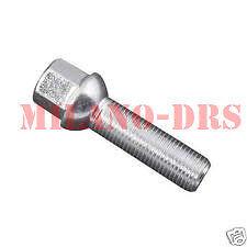 BULLONE SFERICO M12x1,50 L=45mm Ch17