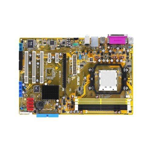 ASUS M2N, AM2, nForce 430 MCP, FSB 2000, DDR2 800, SPDIF, SATA, Raid, GLAN, ATX