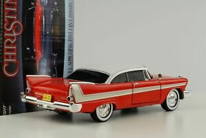 1-24-Plymouth-Fury-Evil-Version-1958-Film-Christine-1983-TV-Film-Greenlight