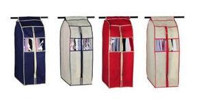 Housse à vêtements vêtements protection armoire tiroirs boîte de rangement Organizer  </span>