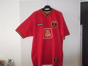Maillot Football Galatasaray Taille Xl. Turquie