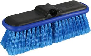 "9/""Soft Wash Brush Unger Professional HydroPower Wash Brush"