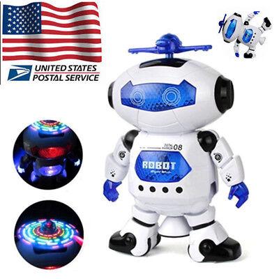 Cool Robot Toys For Boys Kids Toddler Robot 3 4 5 6 7 8 9 ...