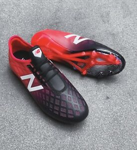 9178bec25595b New Balance Furon V5 Pro Fg Mens Soccer Football Boots Cleats Size 9 ...